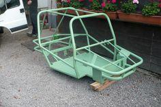 126 fan buggy - two person [1860] - 1,200.00€ : 126Fun, Fun site 126fiat