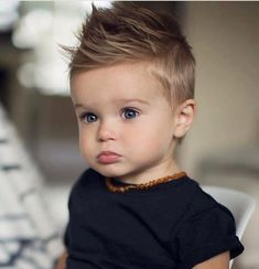 Beautiful Boys Kids Hairstyles Boys Kids Hairstyles - This Beautiful Boys Kids Hairstyles images was upload on October, 11 2019 by admin. Here latest Boys Kids Hairstyles images col. Baby Boy First Haircut, Kids Hairstyles Boys, Baby Boy Hairstyles, Toddler Boy Haircuts, Boy Toddler, Short Hairstyles, Young Boy Haircuts, Braided Hairstyles, Natural Hairstyles
