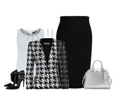 Chic Office Dress Code – Editor's Style | Fashion Style Mag | Page 16