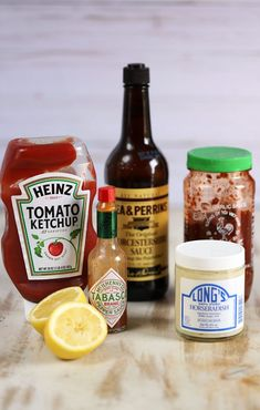 Homemade Cocktail Sauce is quick and simple to make with just a handful of pantry staples. Fresh and easy, this homemade cocktail sauce is fantastic for all your parties. The best dip, spread or sauce for your favorite seafood. Shrimp Cocktail Sauce, Homemade Cocktail Sauce, Homemade Sauce, Recipe For Cocktail Sauce, Seafood Cocktail, Fun Cocktails, Cocktail Recipes, Sauce Recipes, Seafood Recipes
