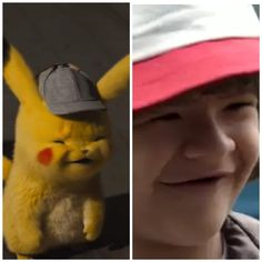 Detective pikachu looks exactly like dustin from stranger things : funny Stranger Things Quote, Stranger Things Aesthetic, Stranger Things Season 3, Eleven Stranger Things, Stranger Things Netflix, Dustin Stranger Things Costume, Stranger Things Lights, Pokemon, Funny Sites