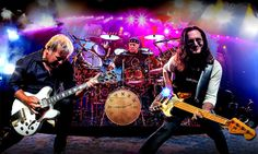 4. Their live shows are THE best. | Community Post: 10 Reasons Why Rush Are Absolutely Amazing
