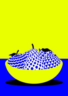 Australian-born, Tokyo-based designer Karan Singh experiments with a variety of media including illustration, visual arts, graphic design and moving image to test the limits of op-art minimalism. Illustration Arte, Graphic Design Illustration, Graphic Art, Outline Artists, Pop Art, Illustrations Vintage, Arte Pop, Mellow Yellow, Art Plastique