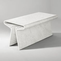 Extruded Table 1<br>Gagosian Gallery 2007