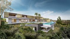 US      LAX SCT - SAOTA Architecture and Design