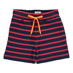 Mads Norgaard  Peerino Striped Shorts-product