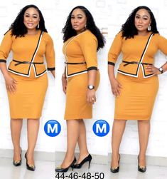 Classic Dresses, Lovely Dresses, African Wear, African Dress, Maroon Suit, Suit Clothing, Orange Suit, Corporate Wear, Polka Dot Maxi Dresses
