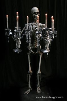 fantastic for a haunt. I would keep it in my bedroom. I think it would freak the my pugs out though...
