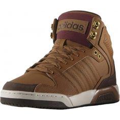 Pánská zimní obuv adidas BB9TIS WTR MID 1 299 Kč Calzado 5835cbe72f