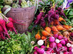 farmers markets produce images | Market Produce
