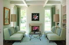 Crestbrook - Tatum Brown Custom Homes (Dallas, Texas)