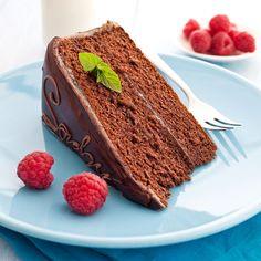 Ingrédients: Pour le gâteau : 180 g de sucre 200 g de chocolat noir mi- amer 10 blancs d'œufs 130 g de farine tamisée 8 jaunes d'œufs 120 g de beurre non salé fondu 1 c. à café d'essence de vanille 125 ml de confiture d'abricot 1 pincée de sel Pour le glaçage: 250 g …