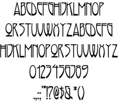 Rivanna font by Nick's Fonts - FontSpace