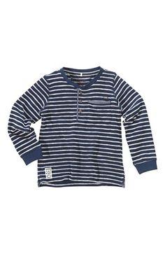 Fede Name it T-shirt Nud Marine Name it T-shirt til Børn & teenager i lækker kvalitet