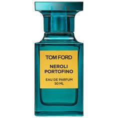 New at #Sephora: Tom Ford Neroli Portofino Eau de Parfum for her #fragrance #perfume