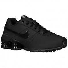 official photos c9ceb 386d8 Nike Shox Deliver - Boys  Grade SchoolDelivering a sleek look with an  athletic upper,