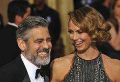 Stacy Keibler: Irked By George Clooney-Amal Alamuddin Engagement!