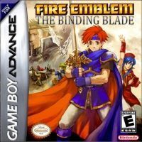 Fire Emblem The Binding Blade CIA 3ds iso rom download