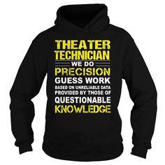 Theater Technician