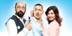 10 комедий для беззаботных выходных