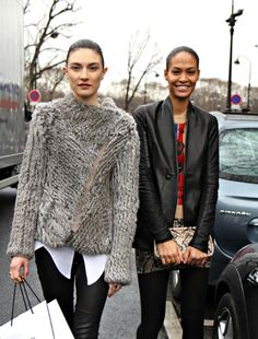 Jacquelyn_jablonski_joan_smalls_models_fashion_over_reason_street_style-model-bffs.jpg (756×995)
