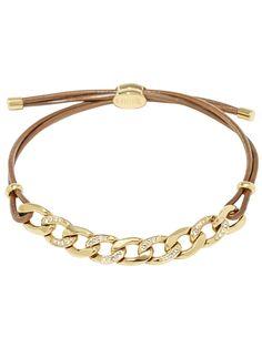 Fossil Women's Bracelet JA6539791 0Ix65