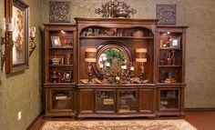 Hemispheres: A World of Fine Furniture   La Viera Entertainment