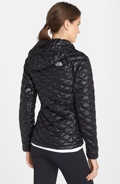 The North Face 'ThermoBall™' PrimaLoft® Hooded Jacket | Nordstrom