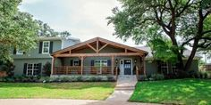 Fixer Upper: A First Home for Avid Dog Lovers   HGTV's Fixer Upper With Chip and Joanna Gaines   HGTV
