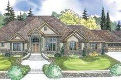 House Plan 124-600