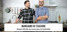 """Gnam Box è un """"foodblog"""" realizzato da due ragazzi italiani con la passione per la cucina.  In questo sito vengono presentate ricette semplici, preparate con alimenti che si trovano nel frigo delle persone.  Inoltre, i due fondatori hanno ideato una collezione di grembiuli, canovacci, etc.  Questo sito è stato anche recensito da Millionaire nel numero di ottobre 2013, da cui ho preso spunto per questo Pin. http://www.gnambox.com/"""