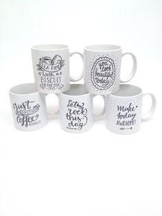 Mug Make Today Awesome www.glorioussweets.com