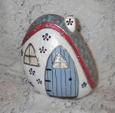 Top 25 ideas about Fairy Houses