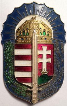 Order of Vitéz Ww1 History, Folk Fashion, Knights Templar, Budapest Hungary, Porsche Logo, Awards, Faith, Culture, Tattoos