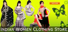 Indian Women Clothing Store