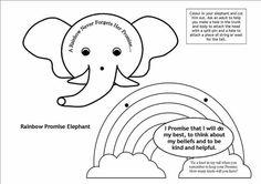 Promise elephant