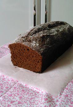 Pão de Chocolate & Especiarias