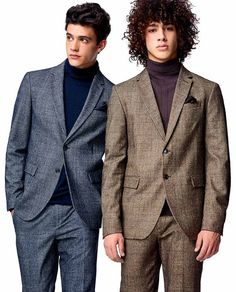 #clothesforhumans #Benetton #FW16  #collection #trend #fashion #man #tailored #jacket