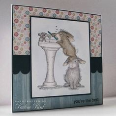 House-Mouse  Friends Monday Challenge: Mid Week Reminder for HMFMC #164