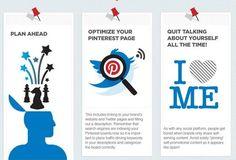 Consejos para triunfar en Pinterest