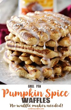 No waffle maker need