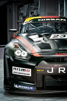 Nissan Nismo GTR