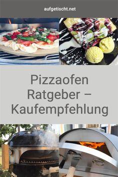 Wer die leckeren Pizzen aus einem Pizzagrill der Pizzeria mit den eigenen Ergebnissen im Backofen oder auf dem Grill vergleicht, bemerkt eventuelle Unterschiede. Das kommt daher, dass Pizza backen andere Ansprüche an die Temperatur und Wärmeverteilung als herkömmliches Gargut hat. Richtiges Pizzabacken fängt bei hohen Temperaturen an (ab ca. 350 °C), wo herkömmliche Backöfen schon längst das Handtuch werfen. Entsprechend besser gelingt eine Pizza im richtigen Pizzaofen. #aufgetischtbbq… Bbq Grill, Grilling, Pizzeria, Beef, Kitchen, Recipes, Finger Food, Pizza Bake, Budget Cooking