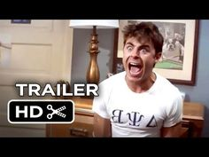 Zac Efron's frat house wreaks havoc on the neighborhood. Check out a 3rd trailer for #Neighbors