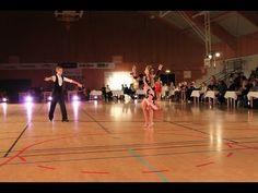 Rasmus Sokrates Guttorm & Celine Herredsvela , presentation of the Cha C. Celine, Basketball Court, Presentation