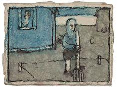 James Castle, Digger