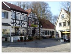 Tecklenburg Family Research, Germany Travel, Musicals, Destinations, To Go, Mansions, House Styles, Places, Pictures