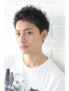 【GARDEN】グレーアッシュ☆グランジ束感ショート(藤井くれは)