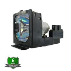 #LV-LP10 #OEM Replacement #Projector #Lamp with Original Philips Bulb