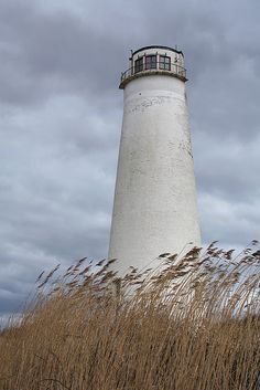 Leasowe Lighthouse, between Moreton and Wallasey, North Wirral Coastal Park, Merseyside, UK by Ministry, via Flickr